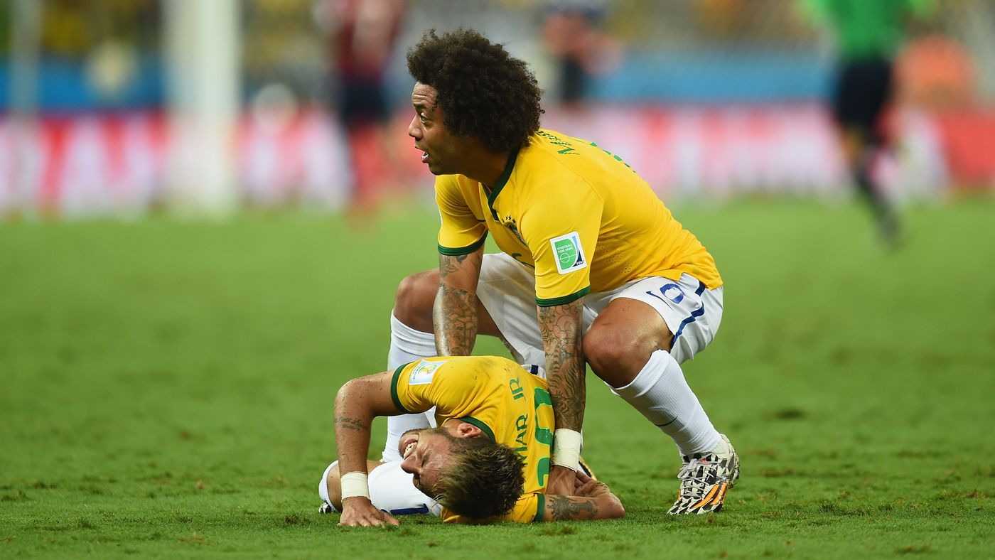 Brazil vs germany betting odds aiding and abetting only applies to felony crimes in ohio