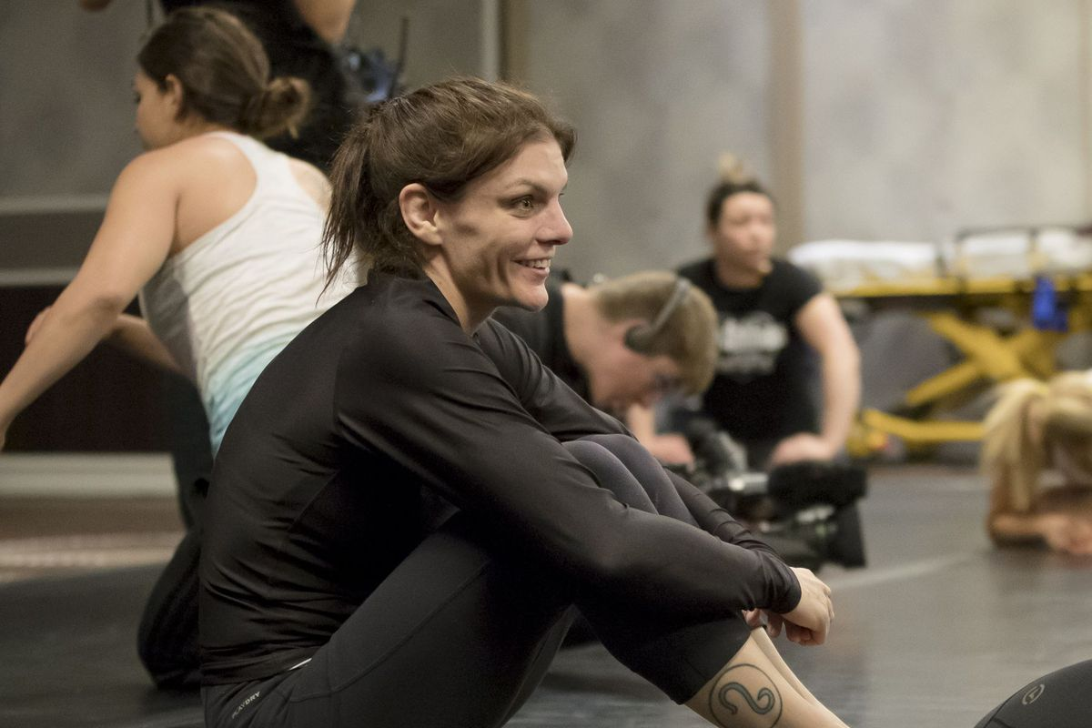 The Ultimate Fighter Season 26 Tryouts