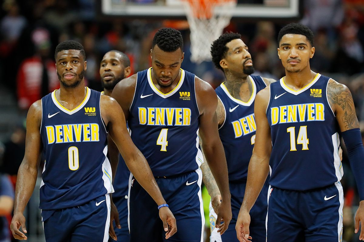 Denver Nuggets are the NBA s last great mystery team - SBNation.com 4b2e7d375