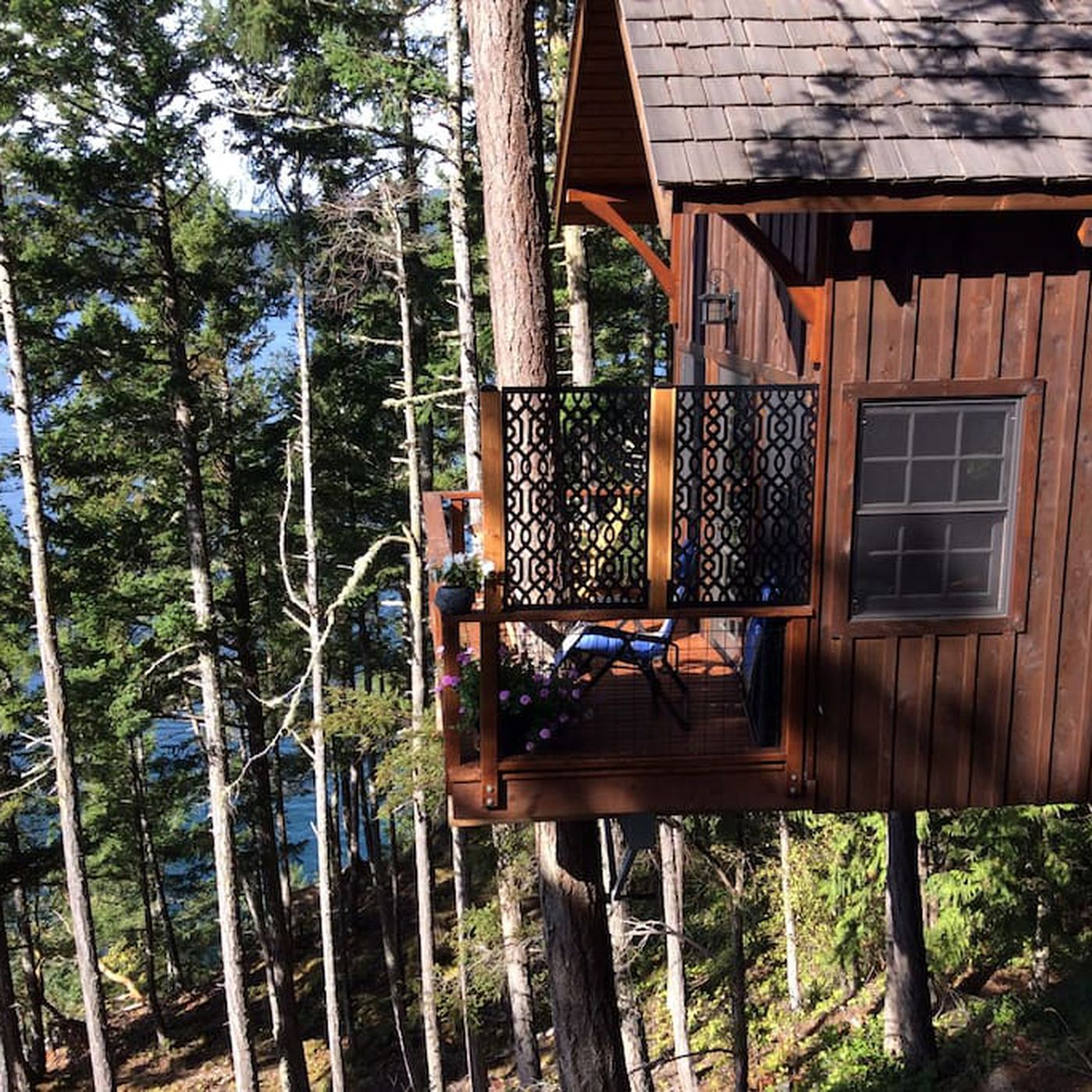 9 Washington State treehouse rentals perfect for a weekend away