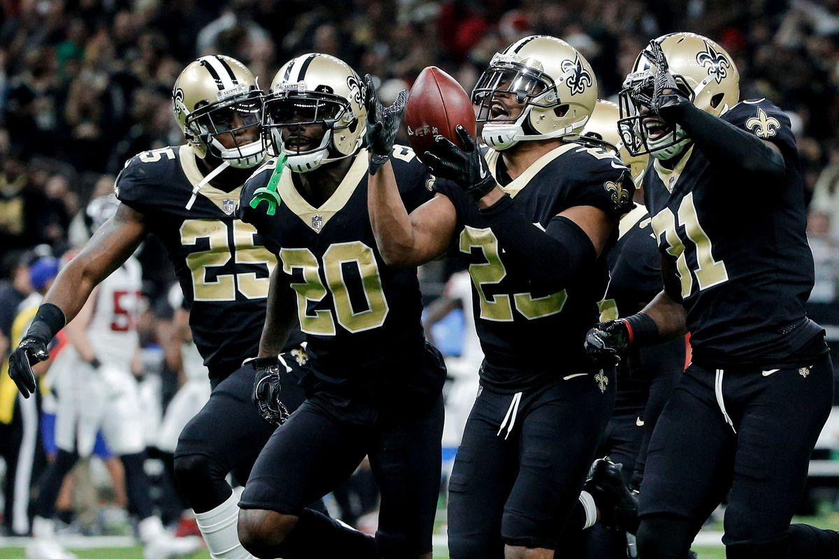 2018 New Orleans Saints Training Camp Preview Cornerback Canal
