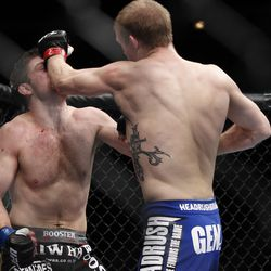 UFC on FOX 2 Photos
