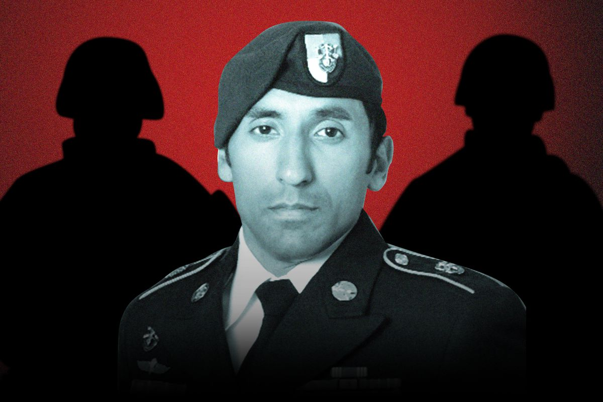 SEAL Team 6 commandos allegedly killed an American soldier in Mali - Vox