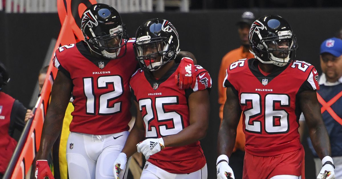 Falcoholinks: All the Falcons news you need for Friday, Oct. 19