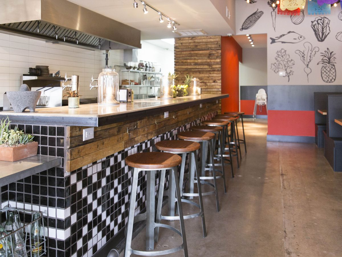 Resident Taqueria Moves Into Lake Highlands With Serious Chef Cred