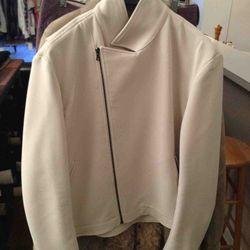 $160 Knit Jacket