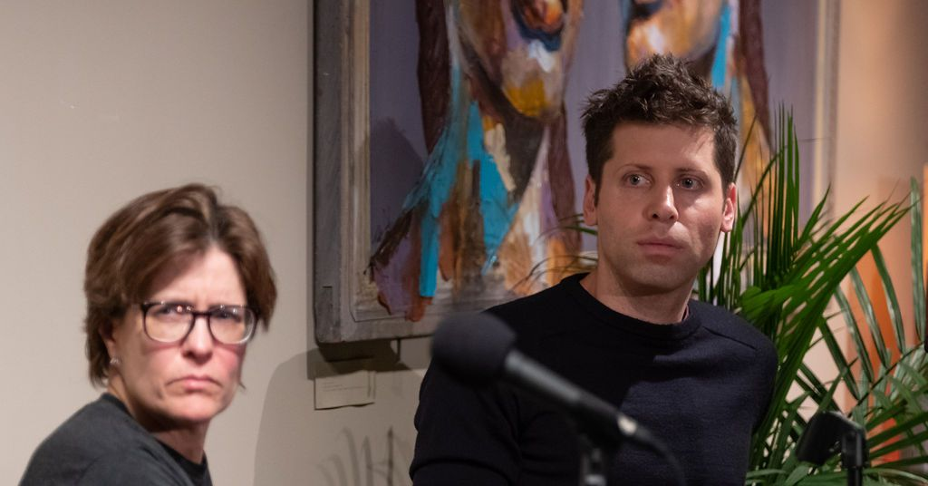 Full Q&A: Y Combinator's Sam Altman and Recode's Kara Swisher Discuss Tech Ethics, Addiction and Facebook