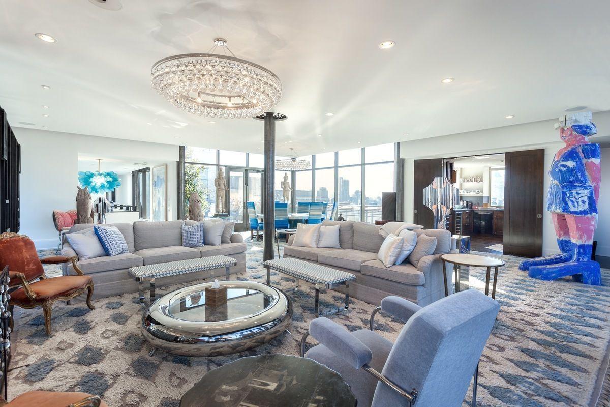 jon bon jovi 39 s former soho penthouse returns for 38m curbed ny. Black Bedroom Furniture Sets. Home Design Ideas