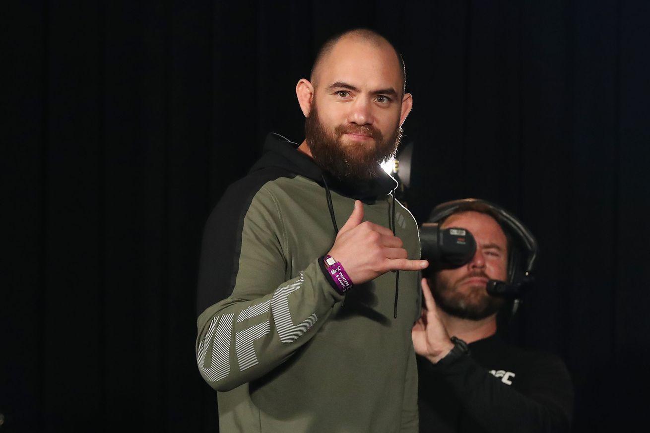 community news, Travis Browne squashes Josh Barnett beef, trains with 'Warmaster' ahead of UFC 213