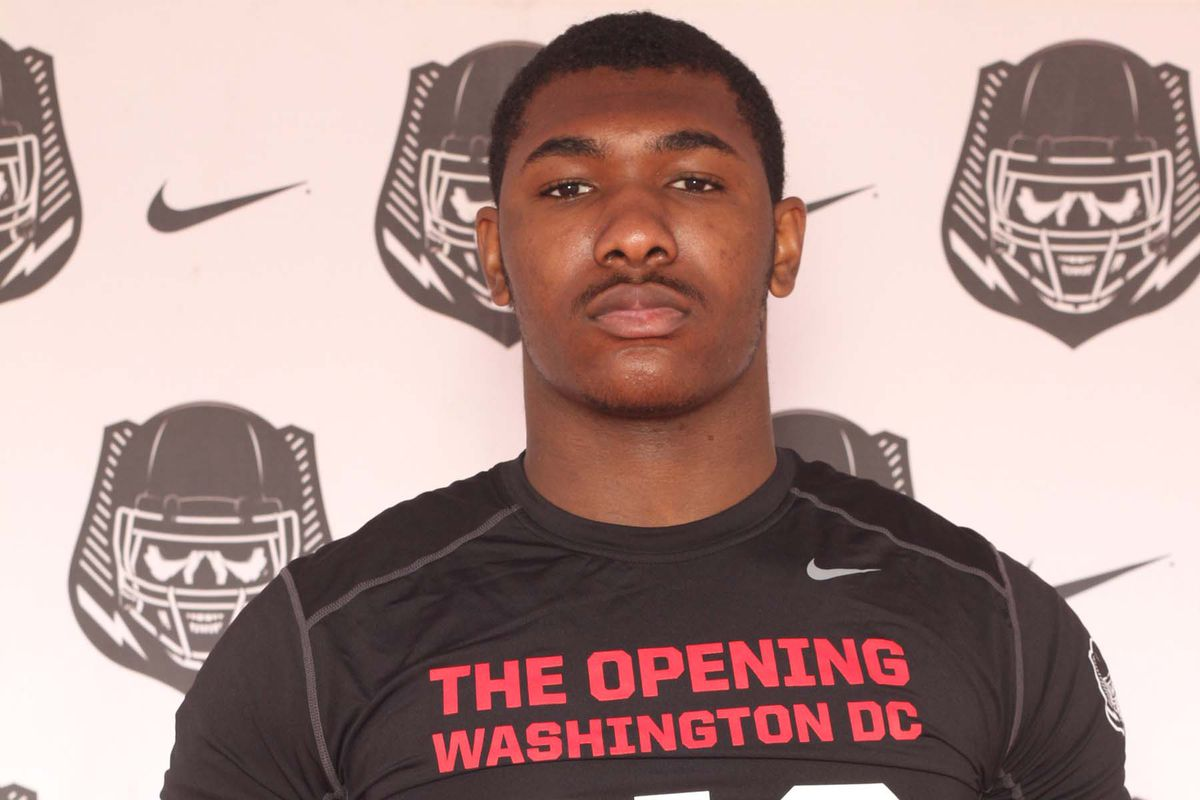 Terrell Hall has decommitted from Ohio State and will take other visits.