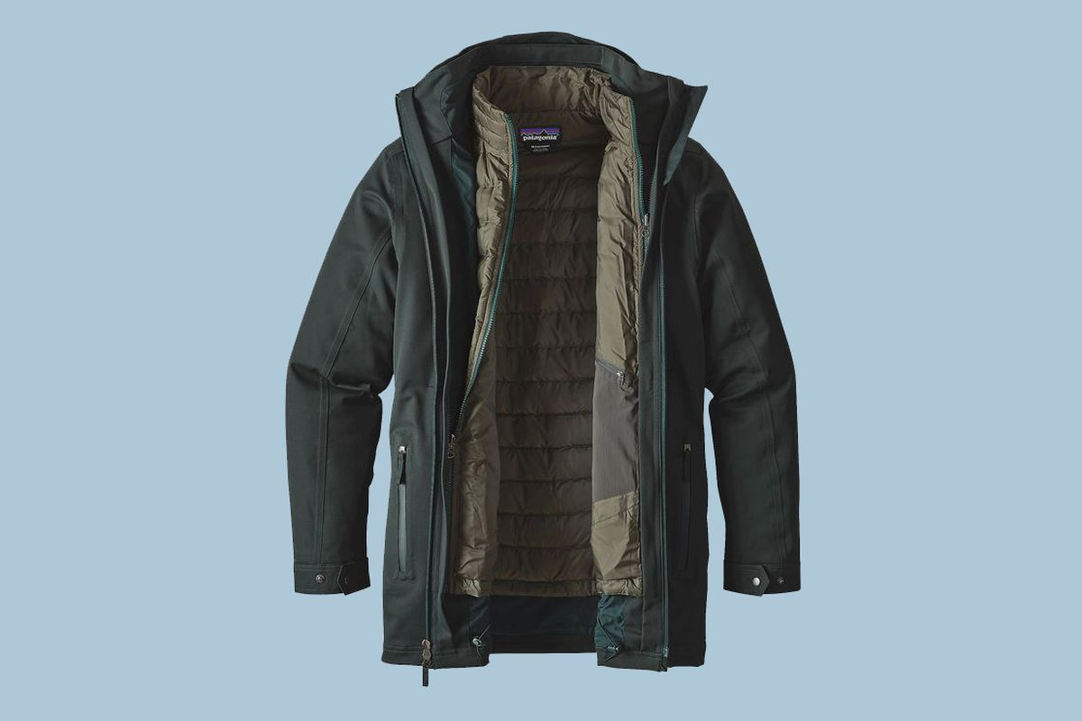 What S The Best Cold Weather Gear Racked