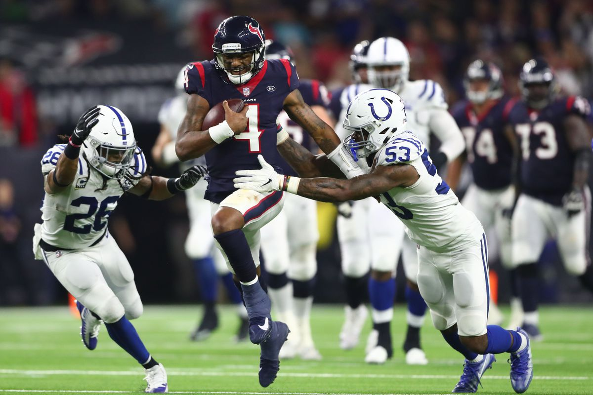Three And Out Thursday Night Football Predictions Battle
