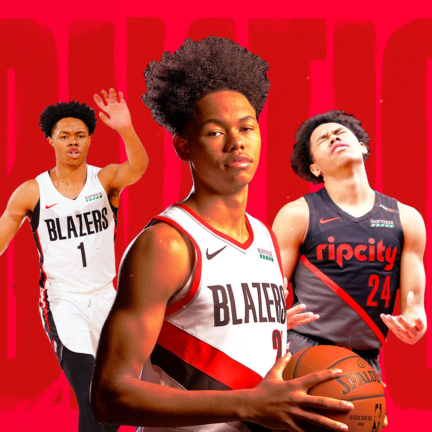 premium selection 13d7c 3baea Anfernee Simons is the Portland Trail Blazers' golden ticket ...