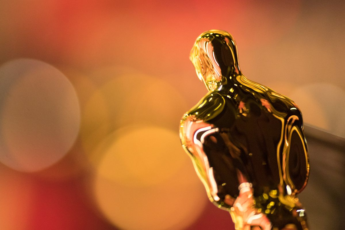 Oscars winners 2018 : the full list - Vox