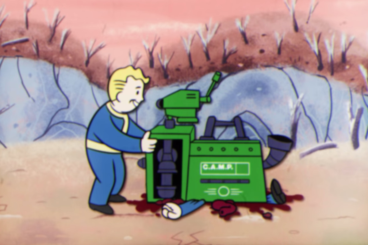 Fallout 76 update finally adds push-to-talk on PC, improves