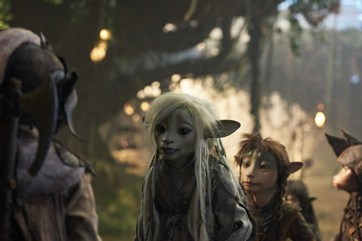 Netflix's Dark Crystal prequel is getting a strategy game on