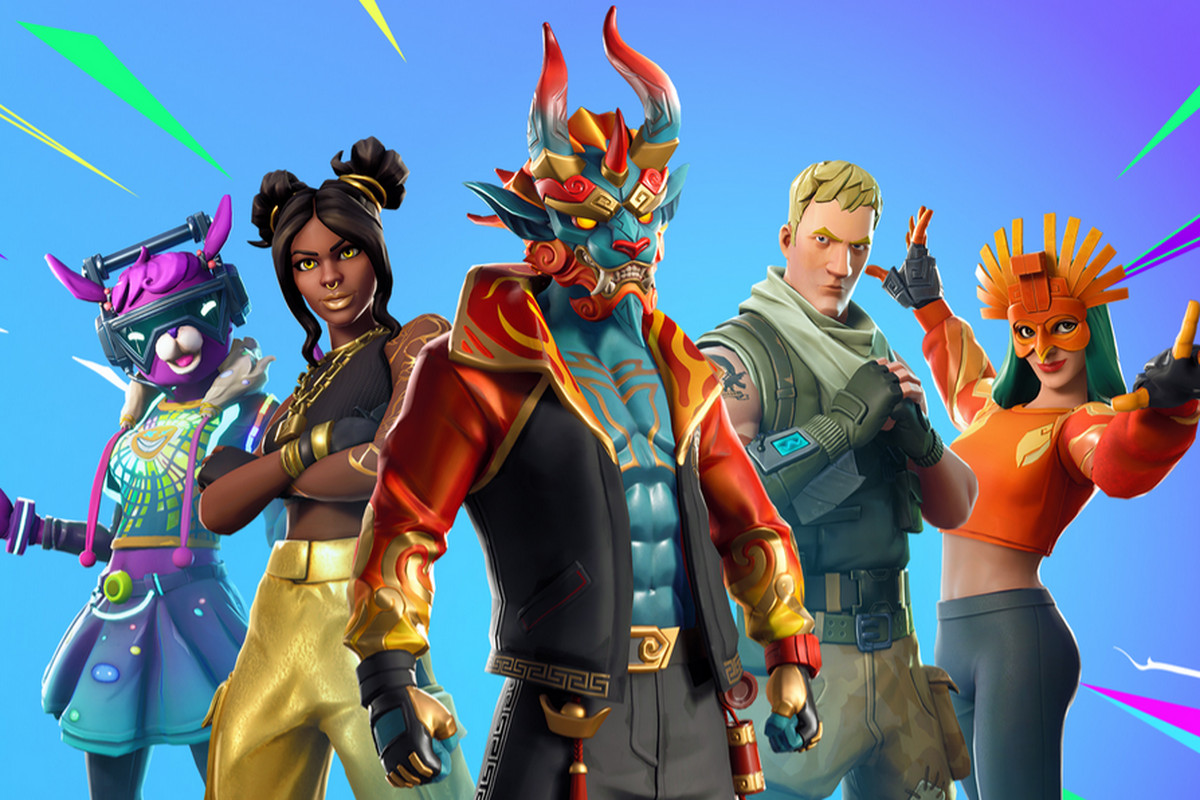Fortnite World Cup Finals: start time, livestreams, schedule