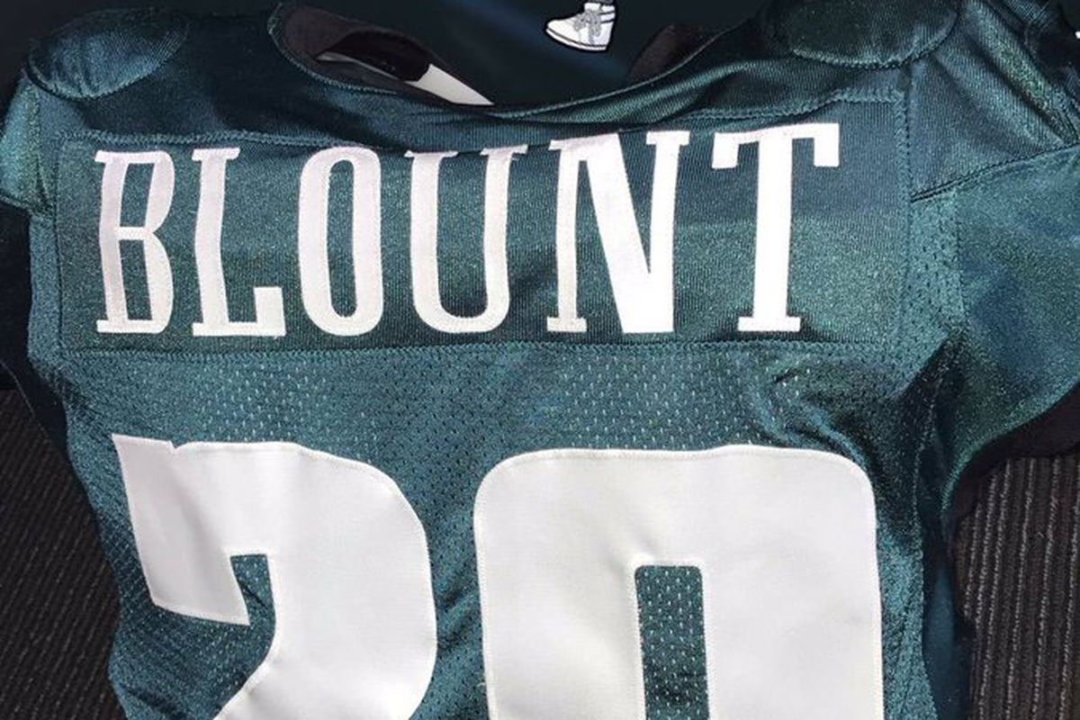 New Eagles announce Ronald Darby's jersey number (and two other changes  for sale