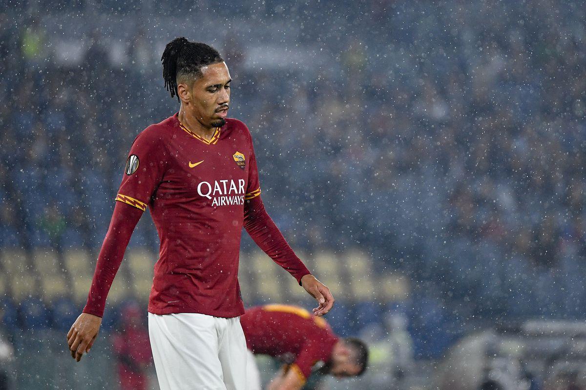 AS Roma v Borussia Monchengladbach - UEFA Europa League