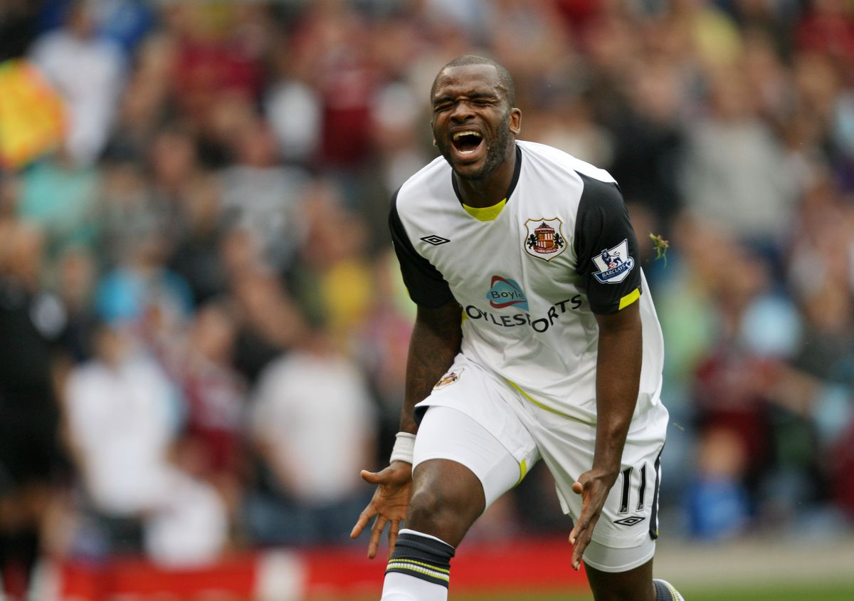 Soccer - Barclays Premier League - Burnley vs. Sunderland