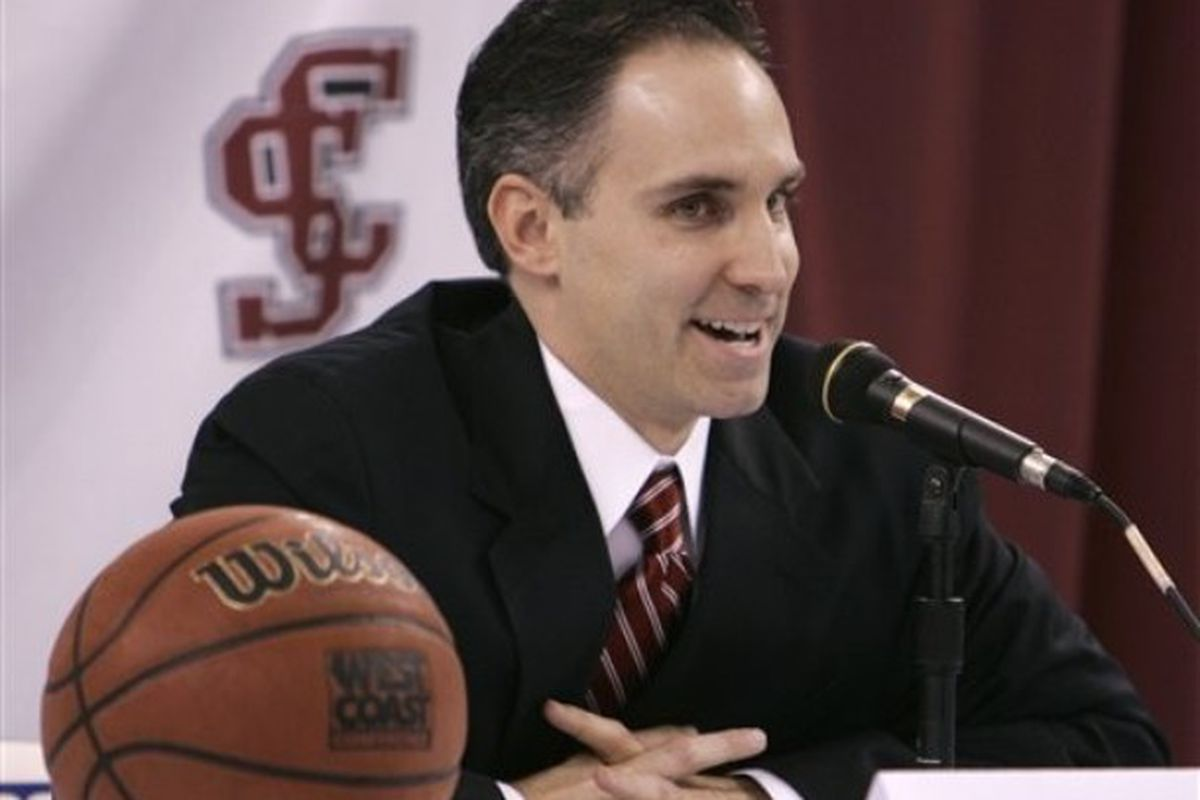 <em>Howland needs to bring in someone like Kerry Keating (or bring him back). Photo Credit:AP</em>