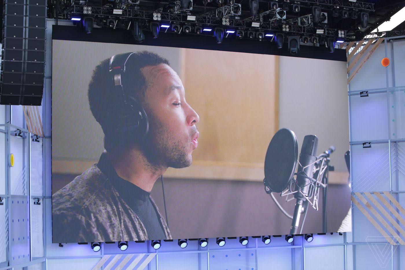 Here are the six new voices coming to Google Assistant, including