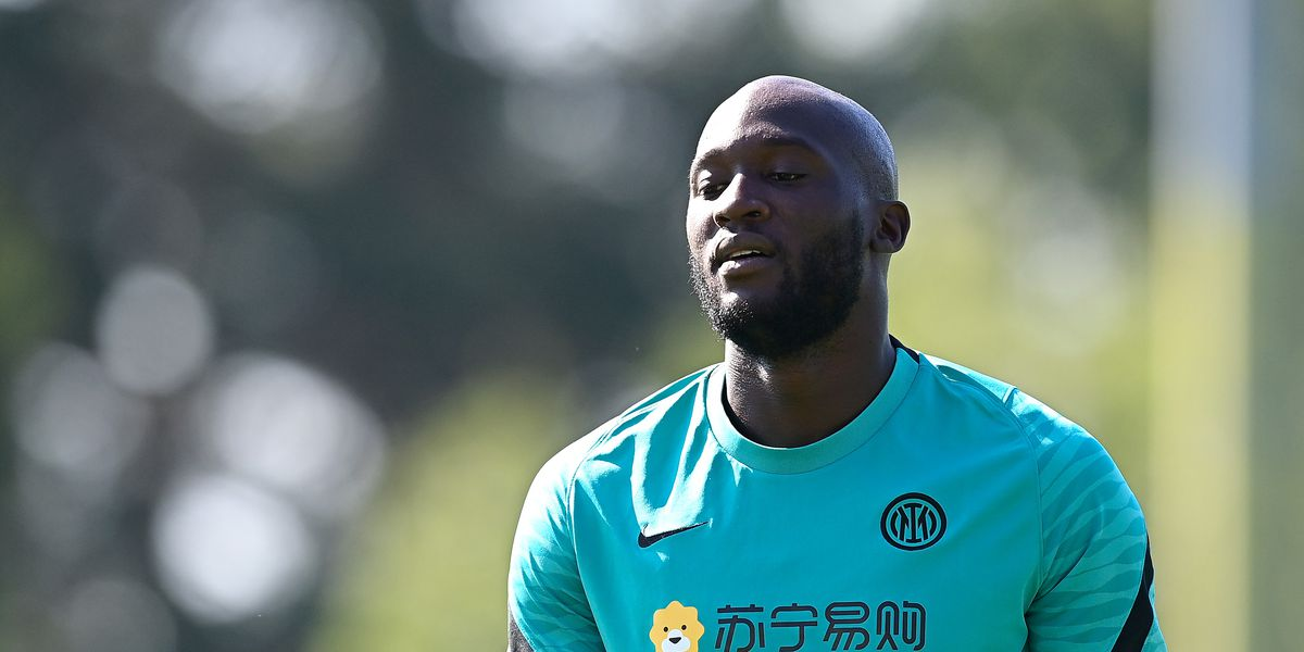 Inter ready to accept €115m for Romelu Lukaku from Chelsea — report