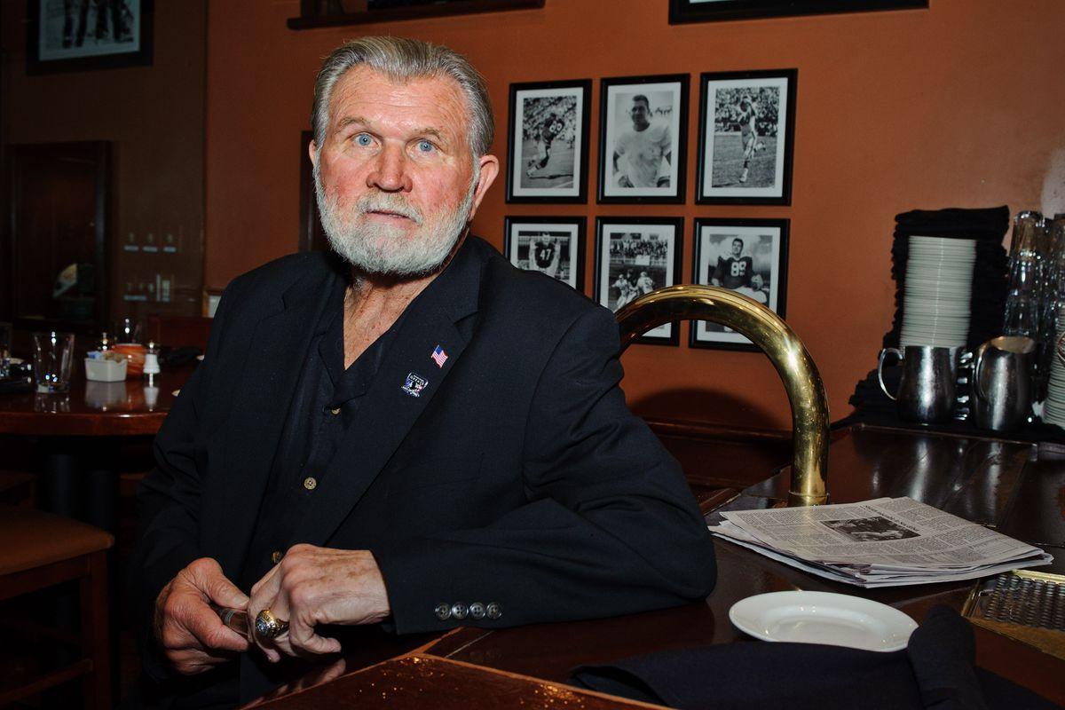 Mike Ditka Promotes ProstatePM