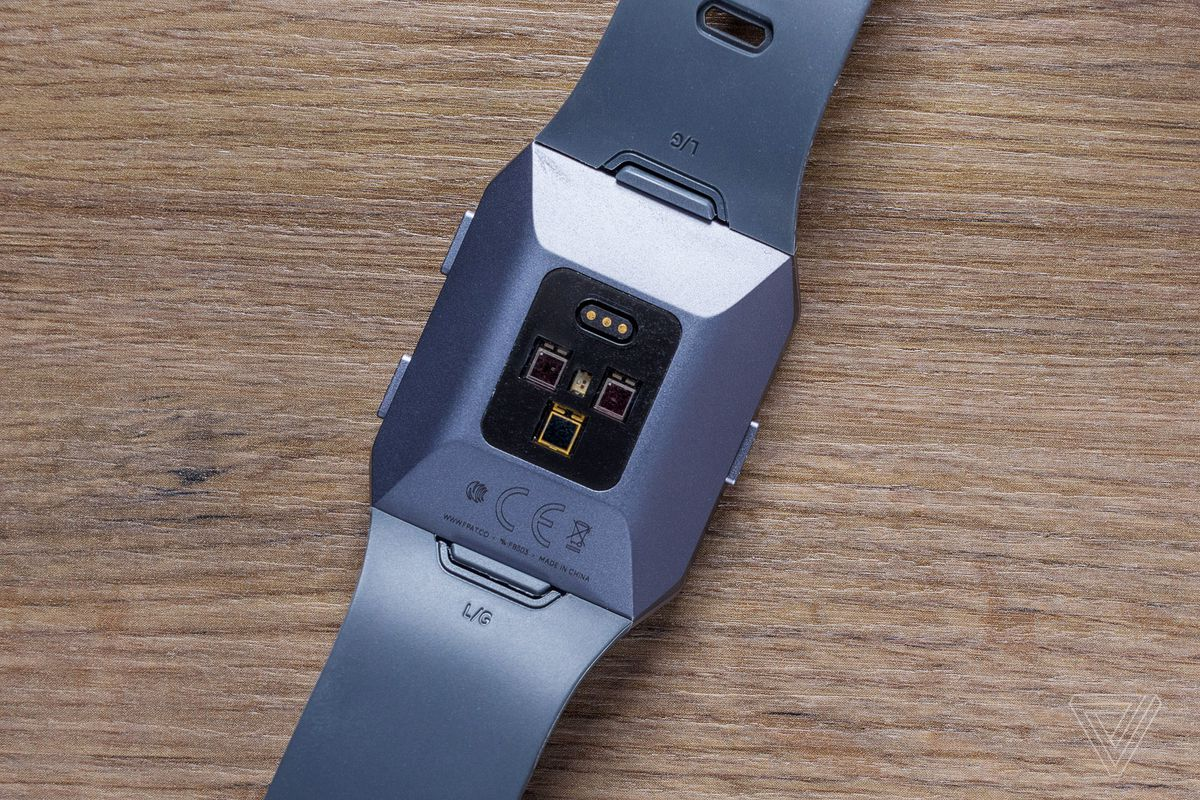 Fitbit has a lot to prove with Ionic, its new smartwatch