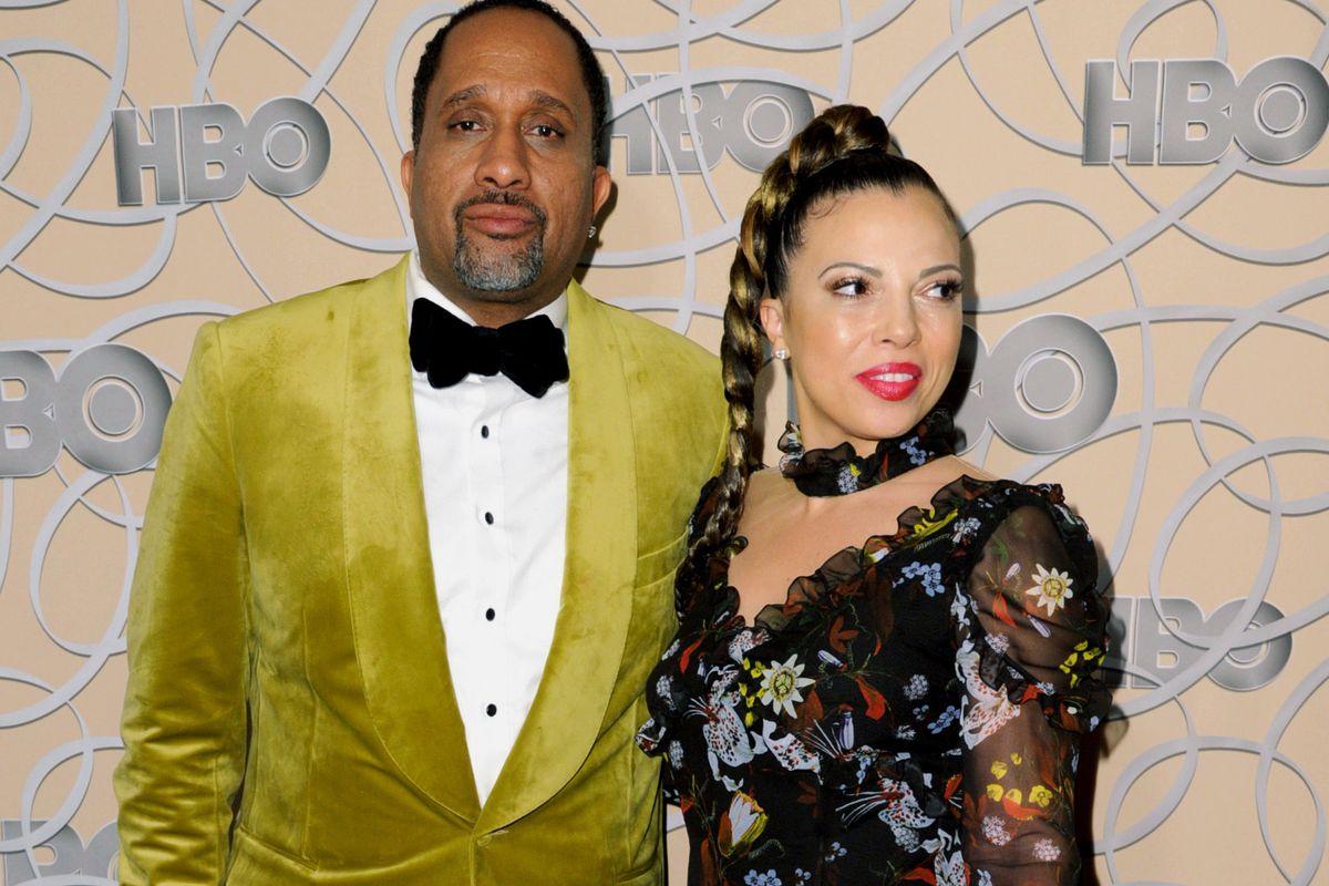 'black-ish' creator Kenya Barris divorcing wife of 20 years