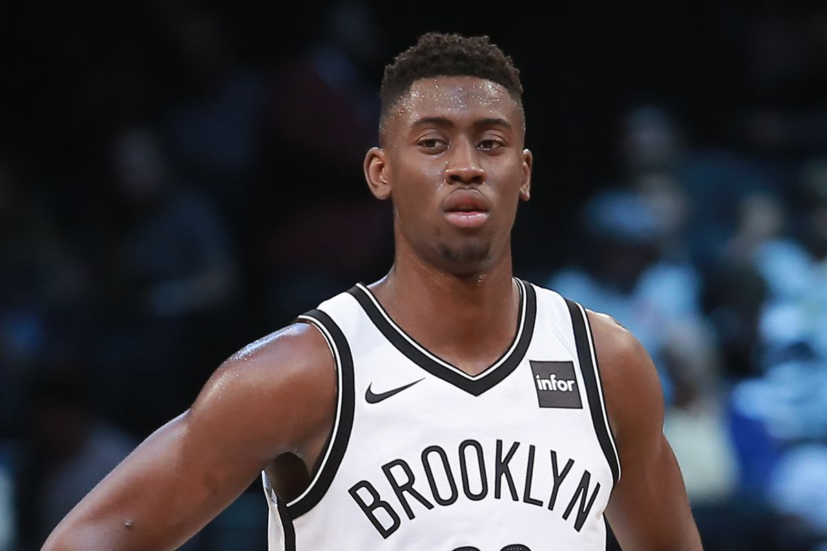 caris levert - photo #11