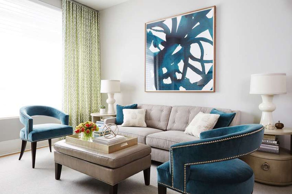 Being An Interior Designer interior designer nicole gibbons is oprahapproved  curbed