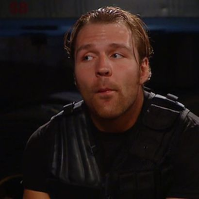 Dean Ambrose's birthday is today (Dec  7), as The Shield
