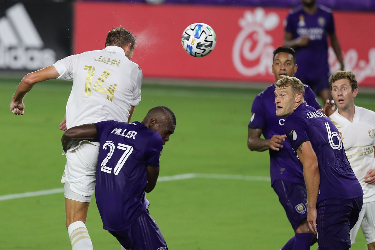Atlanta United FC v Orlando City SC