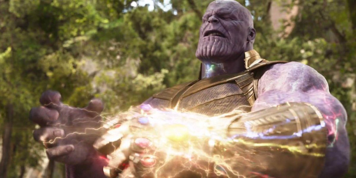 Avengers: Endgame: Besides Thanos, who has used the Infinity
