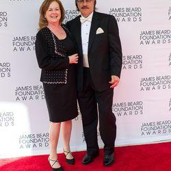 James Beard Foundation President Susan Ungaro