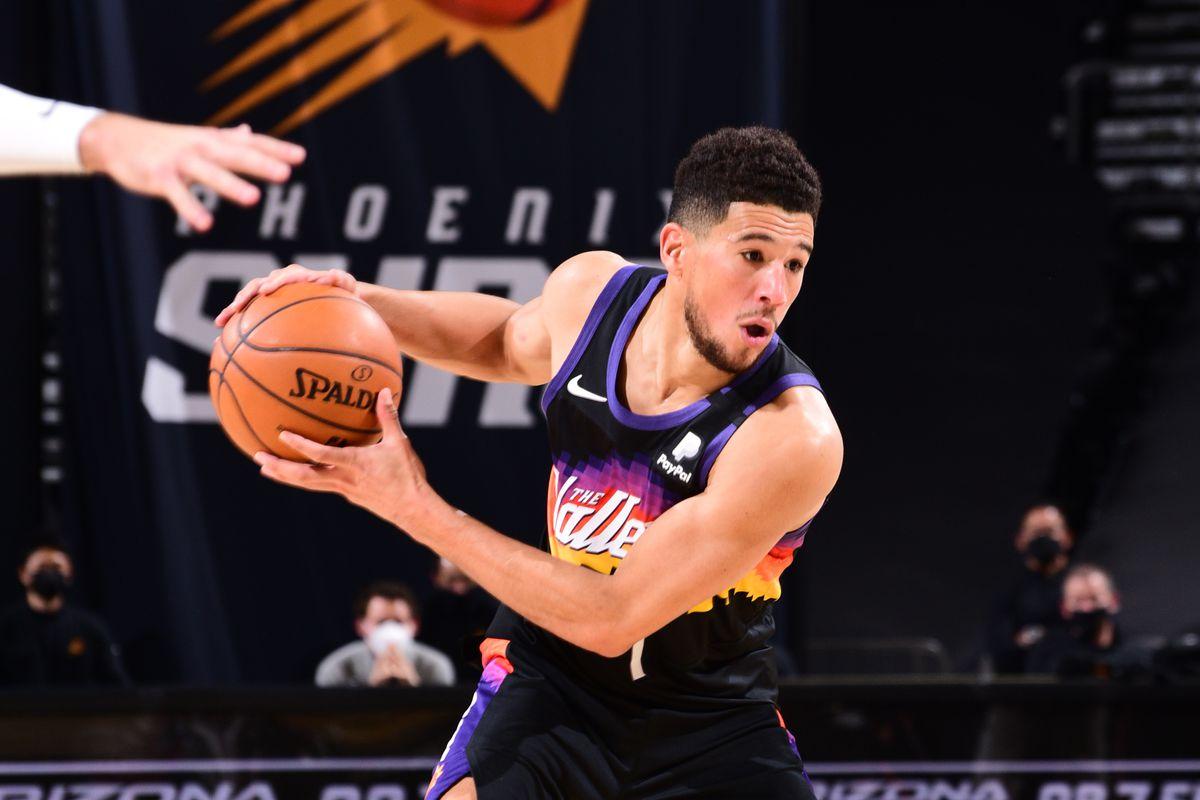 LA Clippers v Phoenix Suns