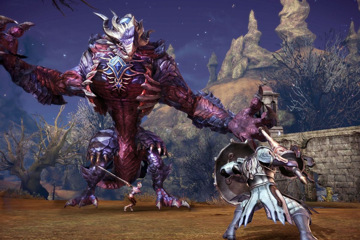 TERA: Rising subscription-free date set for Feb  5 - Polygon