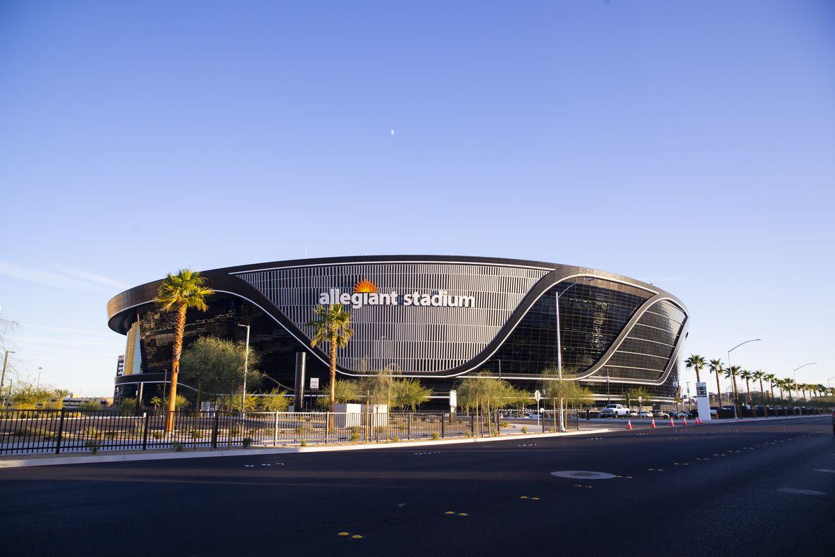 NFL: Kansas City Chiefs at Las Vegas Raiders