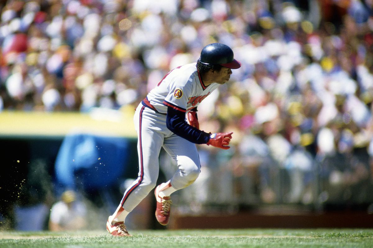 Rod Carew is not among our answers today.