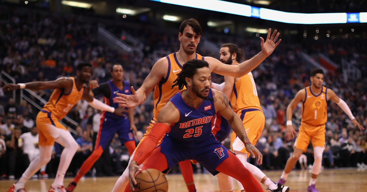 Quick Recap: Suns lose to Pistons, 113-111