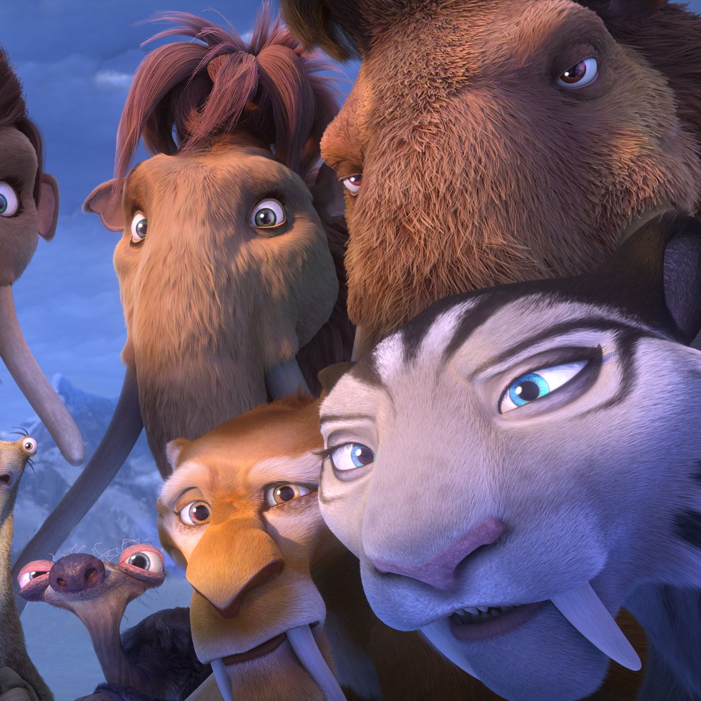 ice age: collision course: why do they keep making these movies? and
