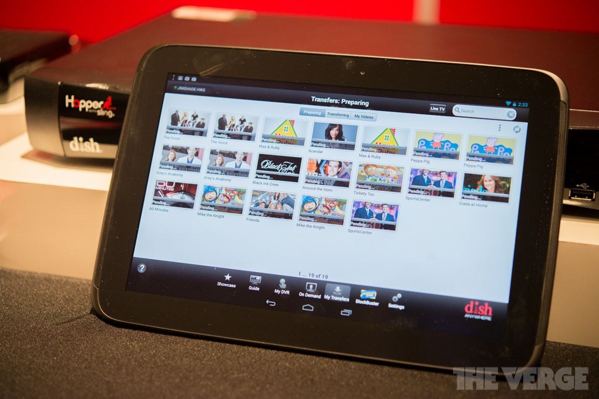 Dish Anywhere with Transfers Android (STOCK)