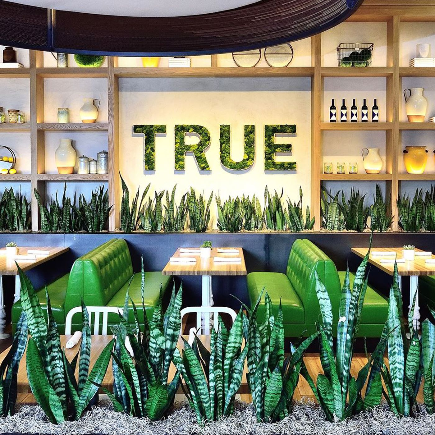 True Food Kitchen Plans To Open Two Las Vegas Locations Eater Vegas