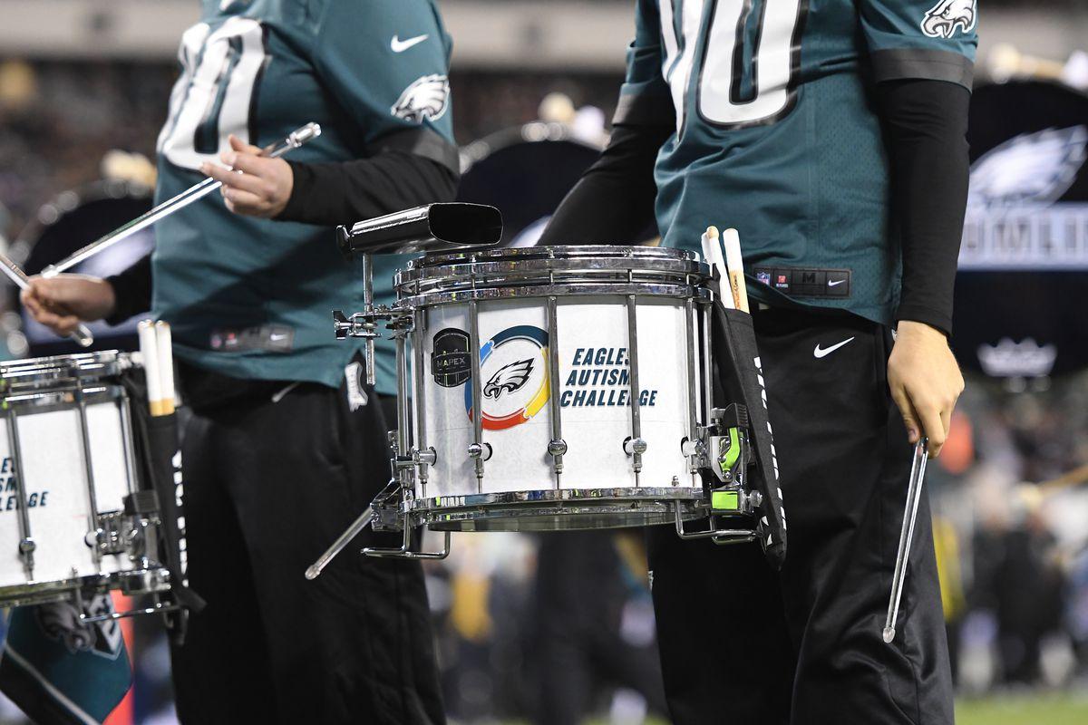 NFL: DEC 03 Redskins at Eagles