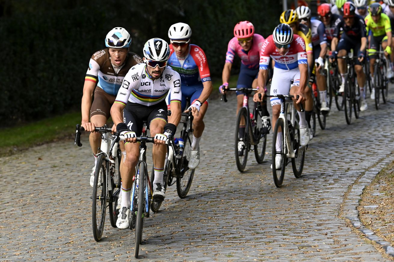 104th Tour of Flanders 2020 - Ronde van Vlaanderen - Men Elite
