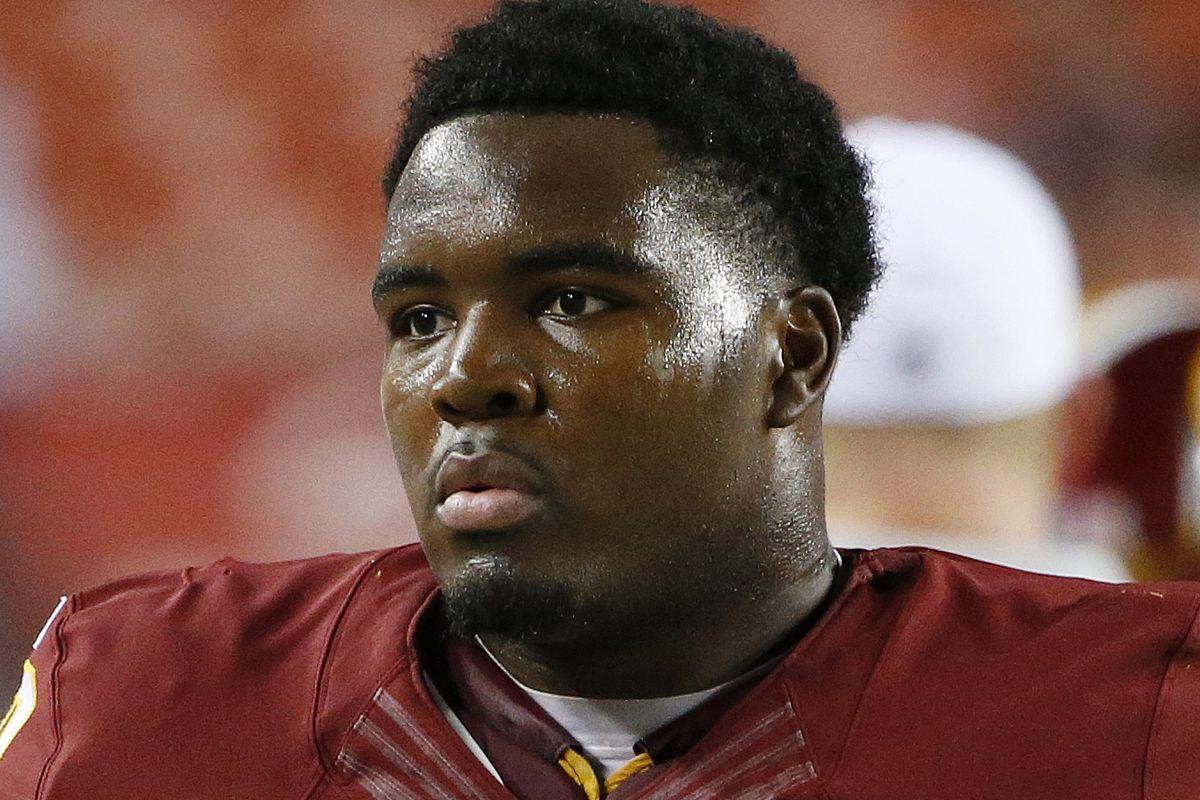 NFL: Preseason-Jacksonville Jaguars at Washington Redskins