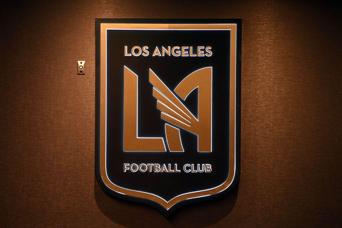 MLS: Banc of California Stadium Ribbon Cutting