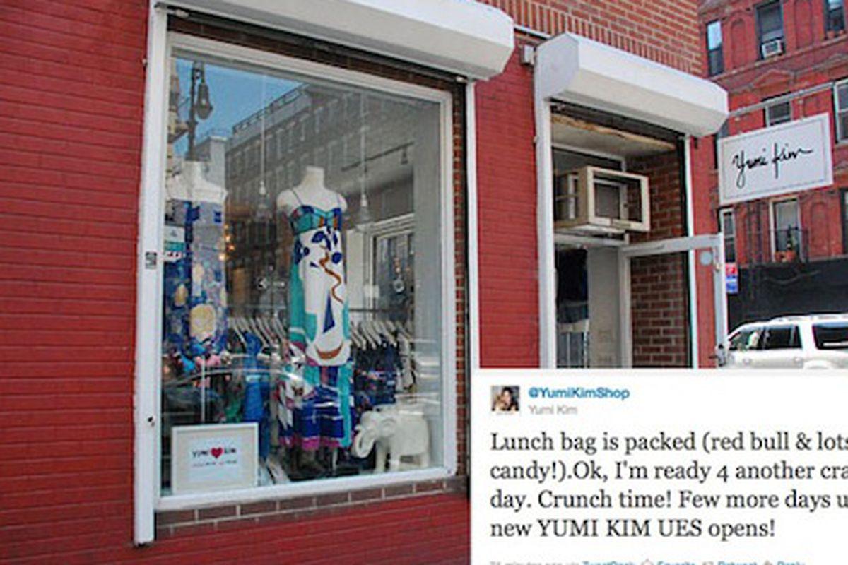 """Yumi Kim LES shop via <a href=""""http://nymag.com/listings/stores/yumi-kim/"""">NYMag</a>"""