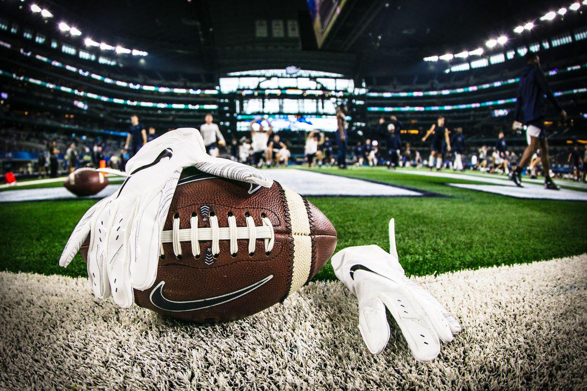 COLLEGE FOOTBALL: DEC 28 Cotton Bowl Classic - Memphis v Penn State